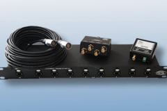 Theater Quad Video Balun